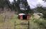 3981 Logsden Rd, Siletz, OR 97380 - shed