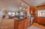 1125 NW Spring St, B302, Newport, OR 97365 - kitchen