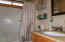 719 NE Fogarty St, Newport, OR 97365 - Main Floor Bath