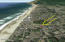 2707 NW Keel Ave, Lincoln City, OR 97367 - Aerial view