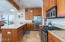 35365 Sixth Street, Pacific City, OR 97135 - Kitchen