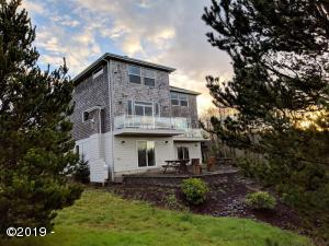 4789 Holly Heights Ave, Netarts, OR 97143 - Subject Property