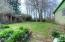 217 SW Tenas St, Siletz, OR 97380 - Fenced back yard