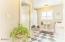 105 NW Coast St, Newport, OR 97365 - 2nd Floor Bathroom