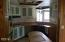 23 N Westview Cir, Otis, OR 97368 - Fun circular kitchen