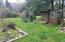 23 N Westview Cir, Otis, OR 97368 - Front yard