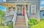 105 NW Coast St, Newport, OR 97365 - Entrance and Front Porch