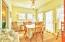 105 NW Coast St, Newport, OR 97365 - Formal Dining Room