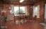 6507 SW Ebb Ave, Lincoln City, OR 97367 - Dining room