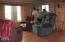6507 SW Ebb Ave, Lincoln City, OR 97367 - Living Room