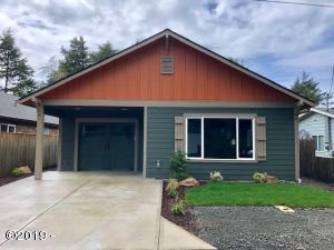 335 SE Reef Avenue, Lincoln City, OR 97367 - 335 SE Reef New Exterior