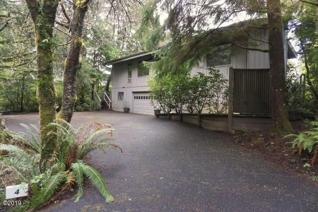 4 Fairway Lane, Gleneden Beach, OR 97388 - Exterior Good