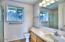 921 Nw Lanai Loop, Seal Rock, OR 97376 - Upper Bathroom