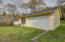 3577 NE 9th St, Otis, OR 97368 - Detached 2 car garage & bonus room