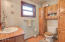 3577 NE 9th St, Otis, OR 97368 - Upper level bathroom
