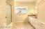 273 NE Brubaker St, Yachats, OR 97498 - Master Bathroom
