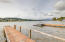 3577 NE 9th St, Otis, OR 97368 - Dock
