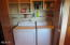 501 Beaver Pond Lane, Gleneden Beach, OR 97388 - washer dryer kenmore