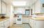 11813 NE Beverly Dr, Newport, OR 97365 - kitchen