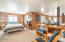 11813 NE Beverly Dr, Newport, OR 97365 - upstairs
