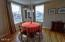 589 W Olive St., Newport, OR 97365 - Dining Area