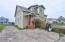 589 W Olive St., Newport, OR 97365 - Back Door