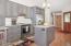 412 N Alder Ct, Otis, OR 97368 - High end custom cabinets