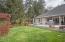 412 N Alder Ct, Otis, OR 97368 - Backyard