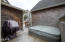 695 SW 26th Ln, Lincoln City, OR 97367 - Private Side Deck