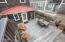 695 SW 26th Ln, Lincoln City, OR 97367 - Carriage House view of Deck