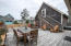 695 SW 26th Ln, Lincoln City, OR 97367 - Large deck seating area