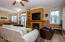 695 SW 26th Ln, Lincoln City, OR 97367 - Living room from entry