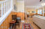 695 SW 26th Ln, Lincoln City, OR 97367 - Entry hallway