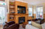 695 SW 26th Ln, Lincoln City, OR 97367 - Fireplace/Media Cabinet