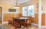695 SW 26th Ln, Lincoln City, OR 97367 - Dining Area