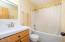 695 SW 26th Ln, Lincoln City, OR 97367 - Main Bath