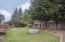 733 E Collins St, Depoe Bay, OR 97341 - Backyard - Fire pit