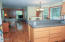 544 Lily Ct, Yachats, OR 97498 - View from kitchen