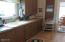 2010 NW 33rd St, Lincoln City, OR 97367 - Bright kitchen