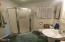 2010 NW 33rd St, Lincoln City, OR 97367 - Guest bathroom
