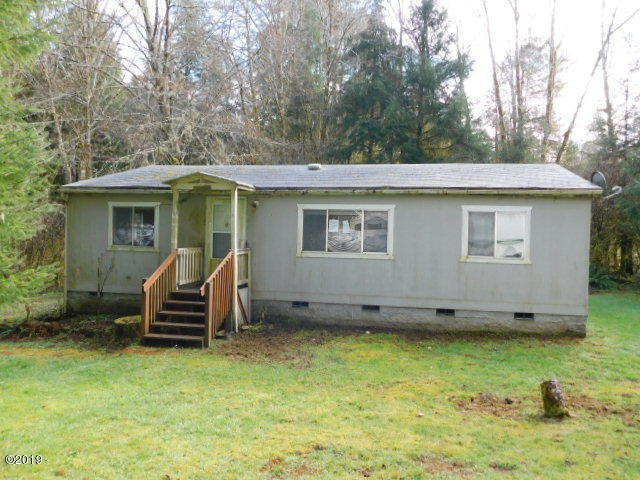 54655 Cascade Trace, Neskowin, OR 97149 - Front