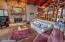 7234 SW Surfland St.,, South Beach, OR 97366 - Family Room