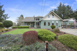 1936 NE Surf Ave, Lincoln City, OR 97367 - Home