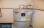 835 Manzanita Ave SW, Depoe Bay, OR 97341 - Hot water tank