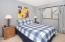 6505 NE Mast Ave., Lincoln City, OR 97367 - Bedroom 4