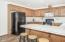 6505 NE Mast Ave., Lincoln City, OR 97367 - Kitchen - View 2
