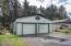955 SE 31st St., Lincoln City, OR 97367 - Garage & Parking Pad