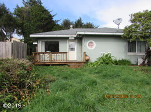 1107 SW Galley Ave, Lincoln City, OR 97367 - Exterior