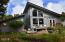 151 SW 89th St, South Beach, OR 97366 - Ocean view side of home