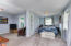 3114 NW Marine Ave, Lincoln City, OR 97367 - Downstairs Studio Area
